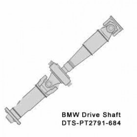 BMW-Drive-Shaft-DTS-PT2791-684
